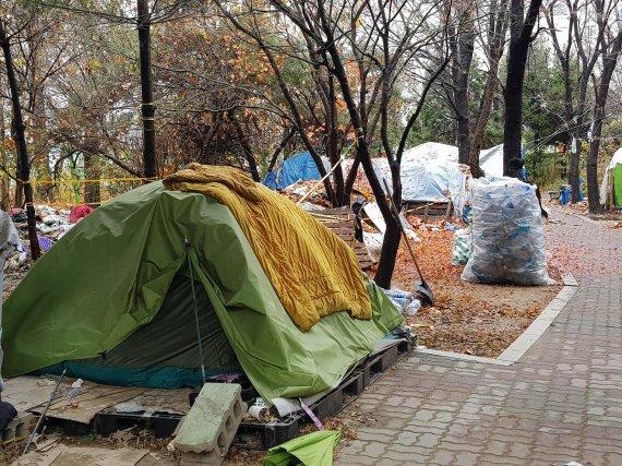 노숙인 텐트촌1.jpg