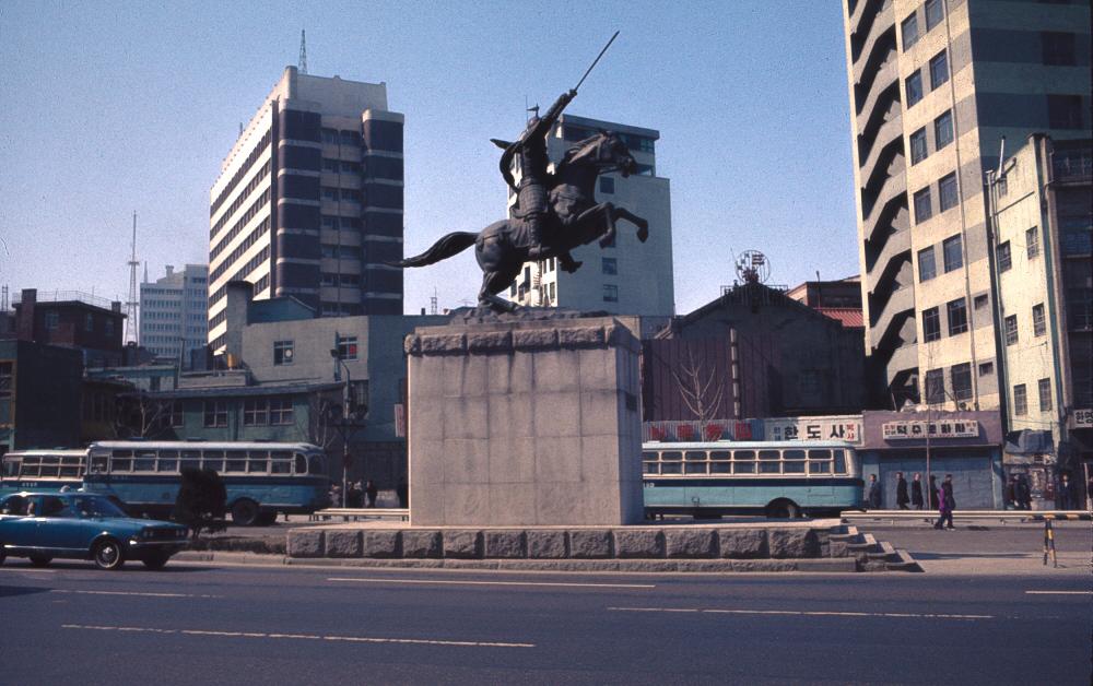 주한미군이 촬영한 1969년 서울11.jpg