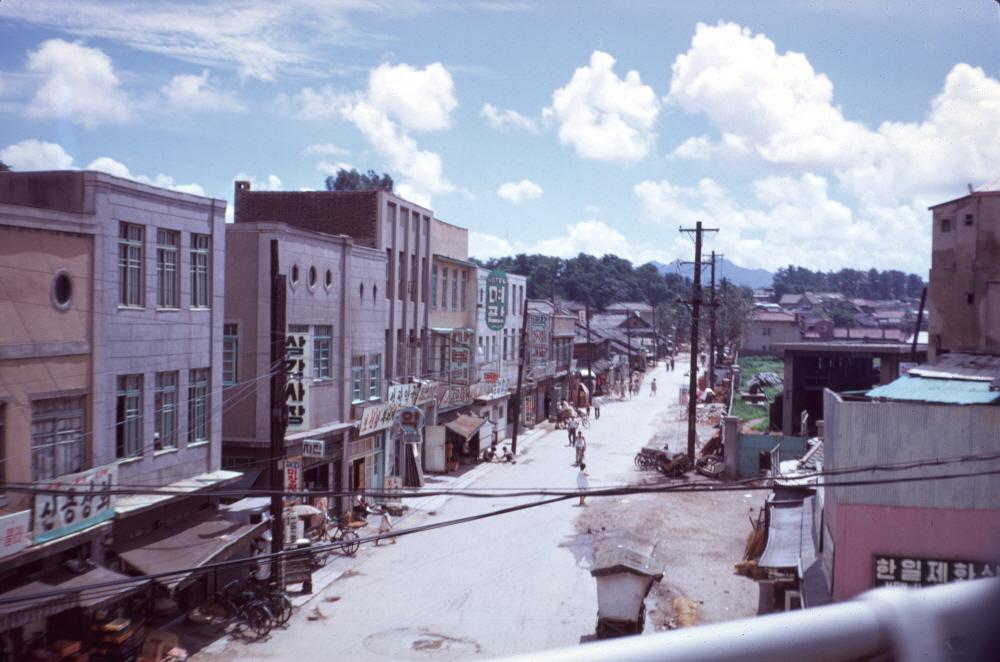 주한미군이 촬영한 1969년 서울10.jpg