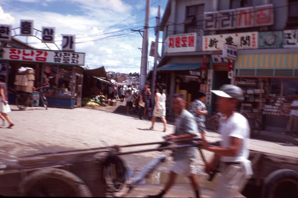 주한미군이 촬영한 1969년 서울1.jpg
