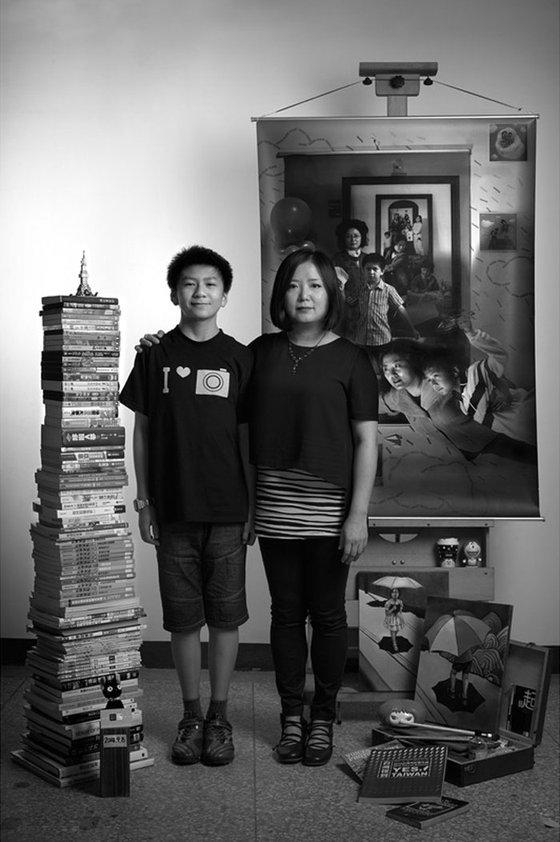 엄마와 아들 17년의 기록9.jpg