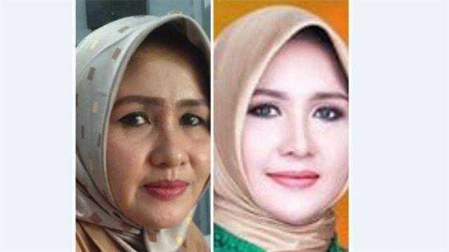 4월 인도네시아 총선에서 상원